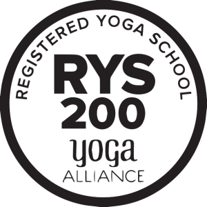 Registered Yoga School - RYS 200 - Yoga Alliance