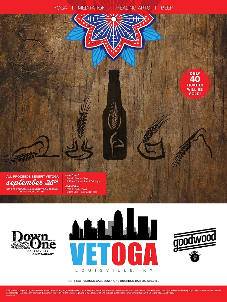 VEToga Event - September 26, 2015