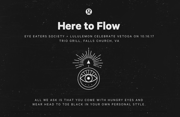 VETOGA Annual Gala 2017 - Here to Flow