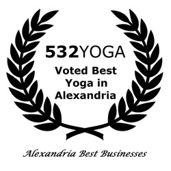 532 Yoga - Proud VEToga Partner