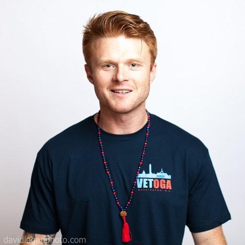 Brian Forristal - VETOGA Instructor