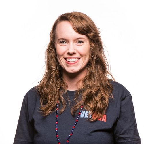 Brie Bastian - VETOGA Instructor