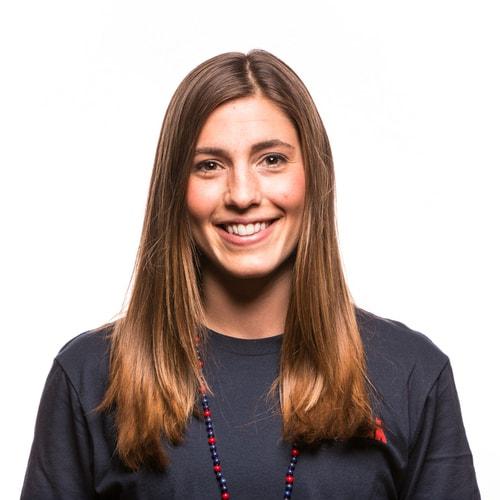 Kaitlin DePinto - VETOGA Instructor