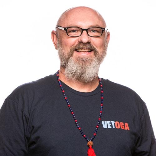Richard Wojciechowski - VETOGA Instructor